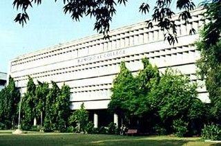 B J Medical College, Ahmedabad