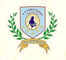 S.D. Public School, Pitampura New Delhi