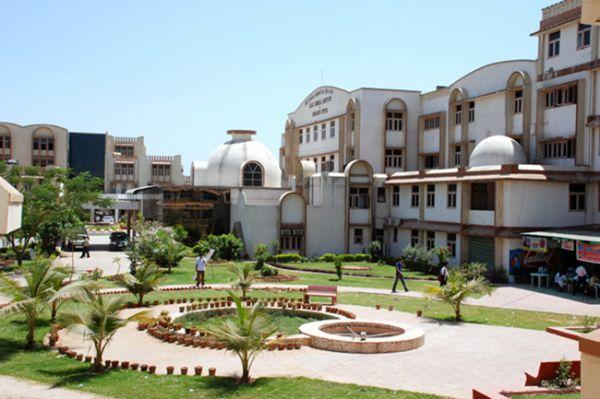 SBKS Medical Instt. & Research Centre
