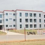Gold Field Institute of Medical Sciences & Research