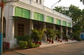 Erode Christian College of Arts and Science for Women