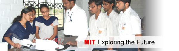 Maharaja Institute of Technology