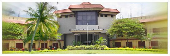 Guruvayurappan Institute of Managament
