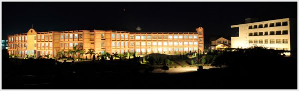 Maharishi Markandeshwar Institute Of Medical Sciences & Research