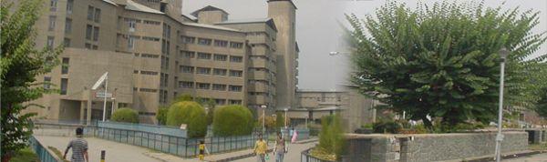 Sher-I-Kashmir Instt. Of Medical Sciences