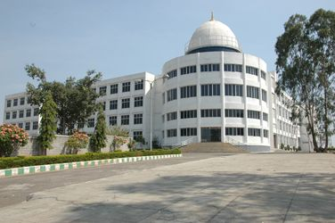 GSSS Institute of Engineering & Technology