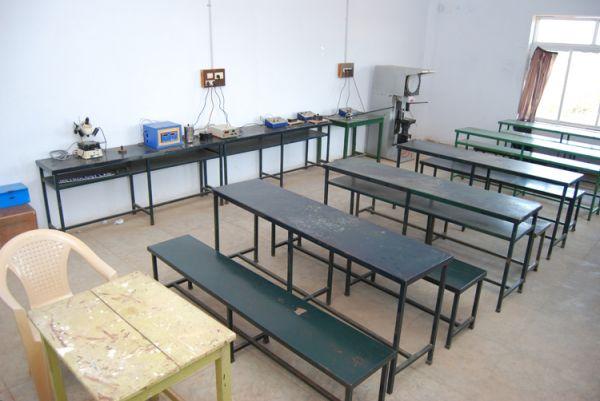 Kurinji College of Engineering and Technology