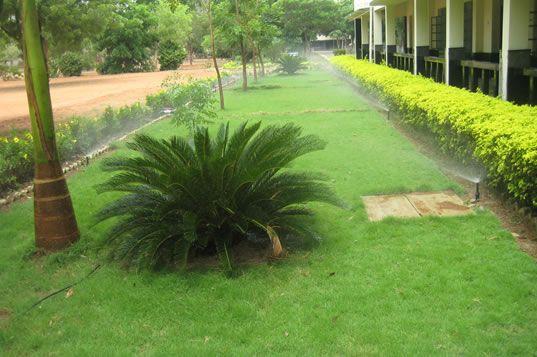 Kaamadhenu Arts & Science College