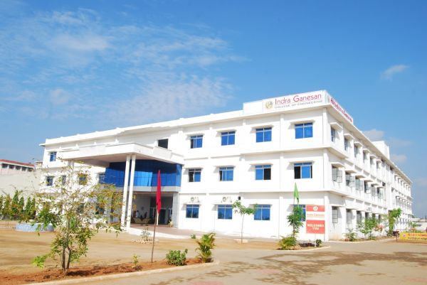 Indra Ganesan College of Engineering