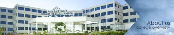 Rajarajeswari Medical College & Hospital