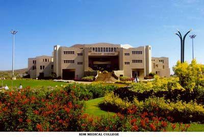 SDM Medical College