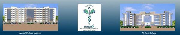 Srinivas Institute of Medical Research Centre