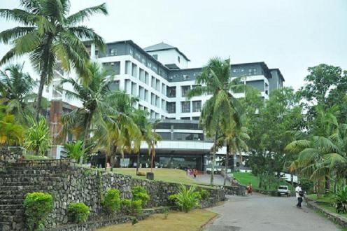 Azeezia Institute of Medical Science