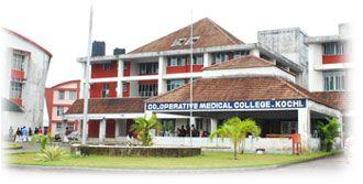 Co-operative Medical College