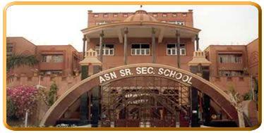 Adarsh Shiksha Niketan School