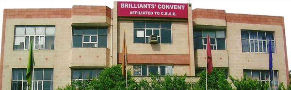 Brilliants Convent