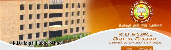 R.d. Rajpal Public School
