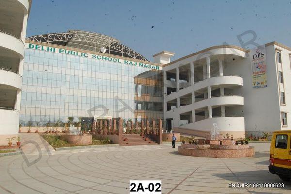Delhi Public School Raj Nagar