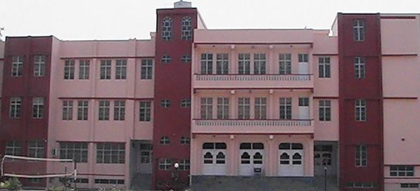 Lt. Col. Mehar Little Angels Senior Secondary School
