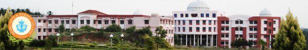 Nehru Arts and Science College