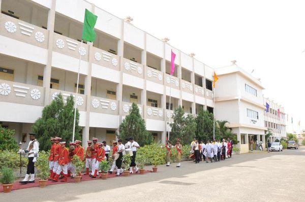 Park's College