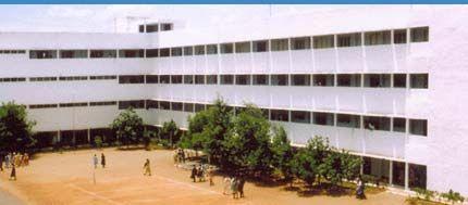 PKR Arts College for Women