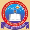 N G M Teachers Training & Research Institute