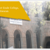 Government First Grade College Malleshwaram